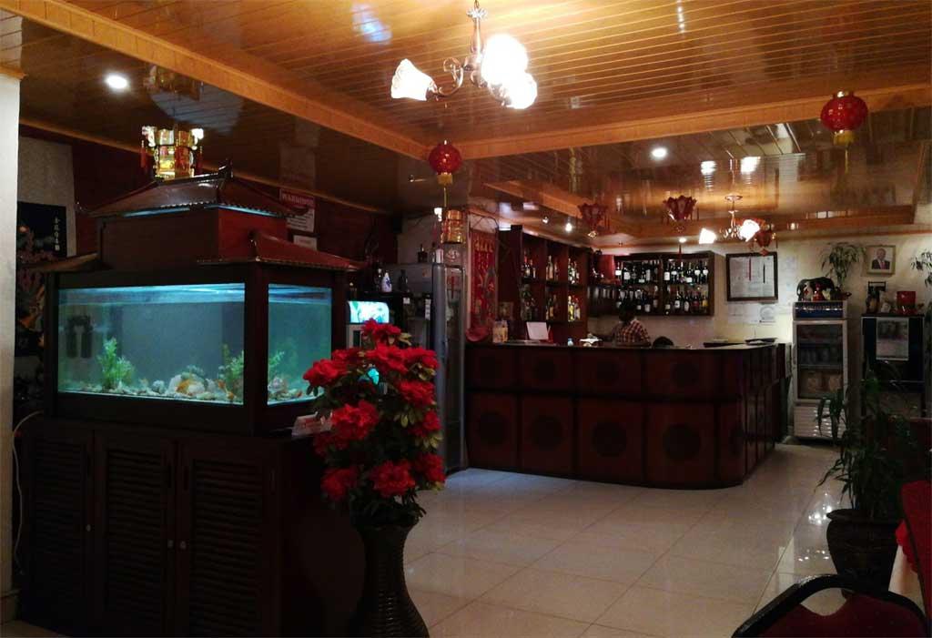 Yue Hai Chinese Restaurant